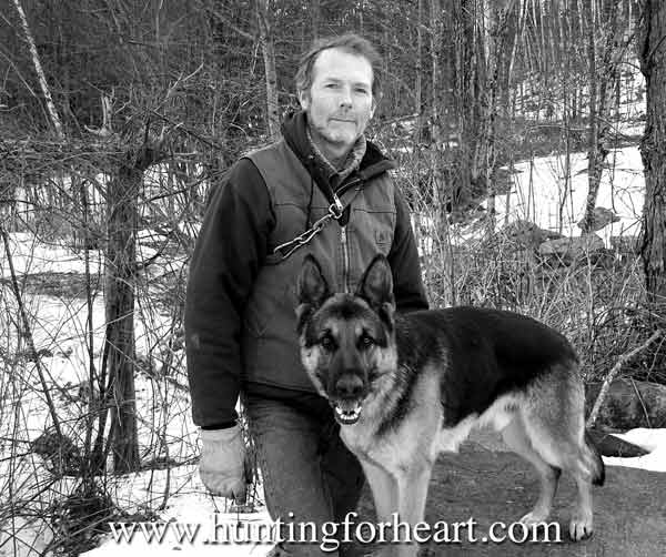 Kevin Behan Natural Dog Training